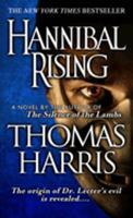 Hannibal Rising 0385339410 Book Cover