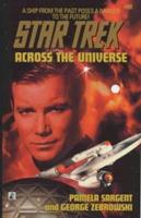 Across the Universe 0671019899 Book Cover