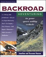 Backroad Adventuring in Your Sport Utility Vehicle 0071581863 Book Cover