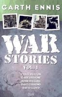 War Stories, Vol. 1 1592912389 Book Cover