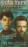 Zero Sum Game 1439160791 Book Cover