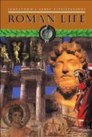 Jamestown's Early Civilizations:Roman Life 0809295008 Book Cover
