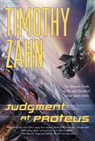 Judgment at Proteus 0765322137 Book Cover
