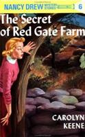 The Secret of Red Gate Farm 0448095068 Book Cover