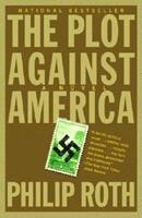 The Plot Against America 0618509283 Book Cover
