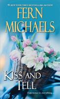 Kiss and Tell 1420130137 Book Cover