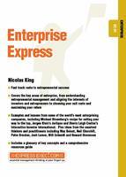 Enterprise Express (Express Exec) 1841123668 Book Cover