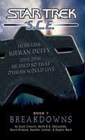 Breakdowns (Star Trek) 1416503269 Book Cover