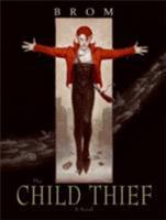 The Child Thief B00HPSZUP0 Book Cover