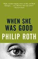 When She Was Good 014007676X Book Cover
