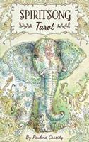 Spiritsong Tarot 1572818239 Book Cover