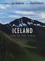 Iceland: Land of the Sagas 0375752676 Book Cover