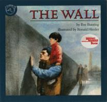 The Wall 0395515882 Book Cover