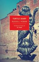 Turtle Diary 0671618334 Book Cover