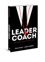 Leader-Coach: Developing Effective Ministry Teams 083412940X Book Cover