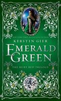 Emerald Green 1250050812 Book Cover