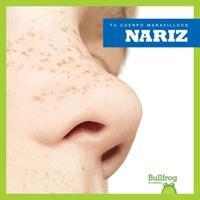 Nariz / Nose 1620318164 Book Cover
