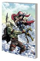 Marvel Adventures Four-In-One Digest 0785133224 Book Cover