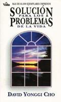 Solucion Para los Problemas de la Vida 0829709991 Book Cover