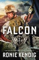 Falcon 162416319X Book Cover