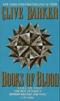 Books of Blood: Volume Two 0425087395 Book Cover