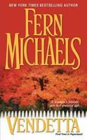 Vendetta 0821778773 Book Cover