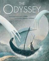The Odyssey 1454922435 Book Cover