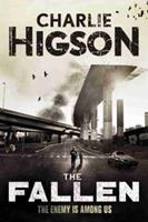 The Fallen 1423165667 Book Cover
