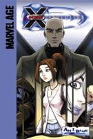Am I Blue (X-Men Evolution) 1599610523 Book Cover