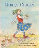 Nora's Chicks 0763647535 Book Cover