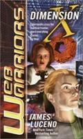 Web Warriors II: Dimension X 0345444728 Book Cover