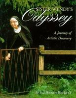 Sister Wendy's Odyssey: A Journey of Artistic Discovery 1556708572 Book Cover