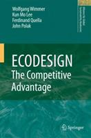 EcoDesign -- The Competitive Advantage 9400733488 Book Cover