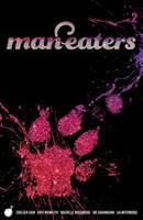 Man-Eaters, Vol. 2 1534313095 Book Cover