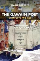 Sir Gawain and the Green Knight, Pearl, Cleanness, Patience (Everyman Library) 0460113461 Book Cover