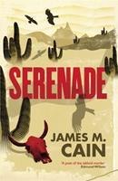Serenade 0394725859 Book Cover