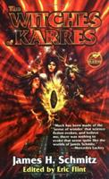 The Witches of Karres 044189853X Book Cover