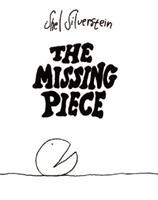 The Missing Piece 0590257617 Book Cover