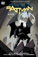 Batman, Volume 9: Bloom 1401269222 Book Cover