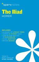The Iliad 1586633716 Book Cover