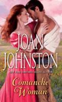 Comanche Woman 0440236800 Book Cover