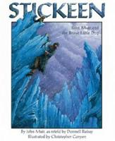 Stickeen 1883220793 Book Cover