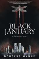 Black January 1945373083 Book Cover