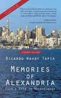 Memories of Alexandria: From a Void to Nothingness 1477250751 Book Cover