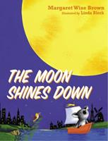 The Moon Shines Down 140031299X Book Cover