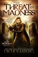 The Threat of Madness 1946586005 Book Cover