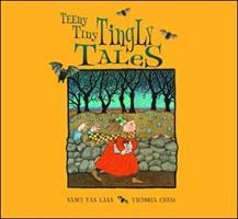 Teeny Tiny Tingly Tales 0689818750 Book Cover