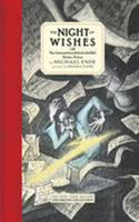 The Night of Wishes: Or the Satanarchaeolidealcohellish Notion Potion 0374455031 Book Cover