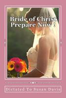 Novia De Cristo Preparate Ahora 1490519025 Book Cover
