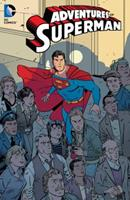 Adventures of Superman Vol. 3 140125330X Book Cover